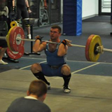 Allan Young Strongman